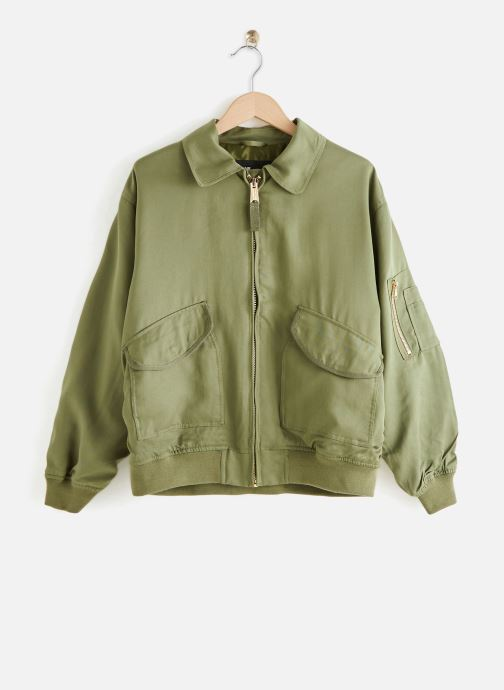 Tøj Accessories Blouson Cwu Loose Fit JKTDAN2BWX