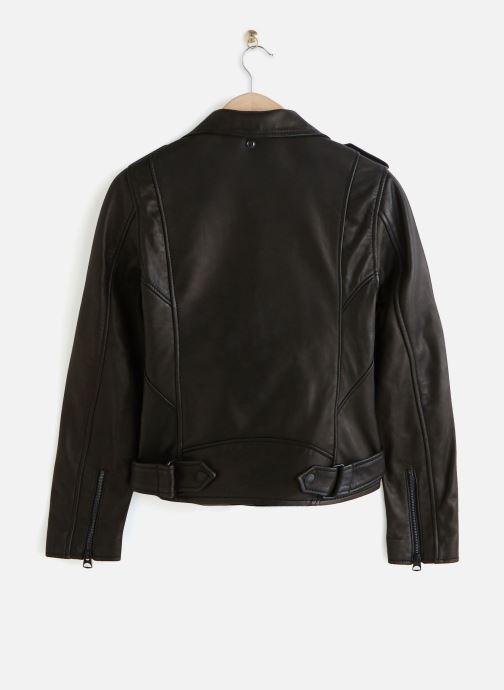 Vêtements Schott Perfecto LCW8613 Noir vue bas / vue portée sac