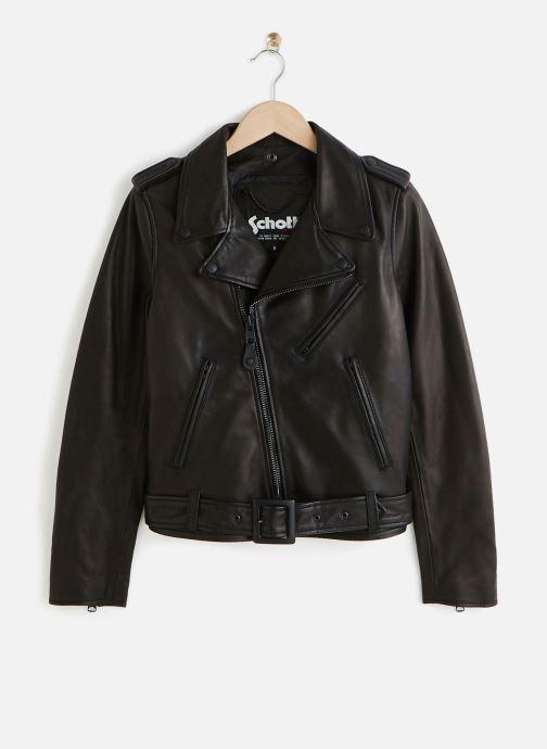 Vêtements Schott Perfecto LCW8613 Noir vue détail/paire