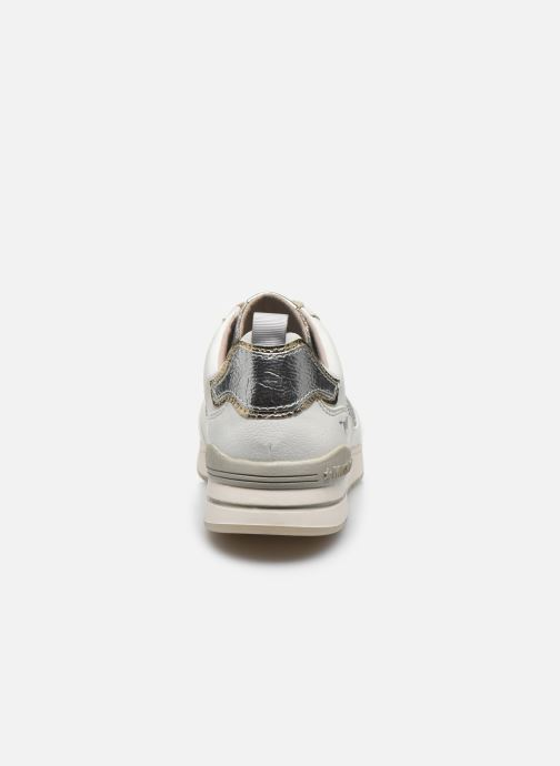 Sneakers Mustang shoes Hedell Grigio immagine destra