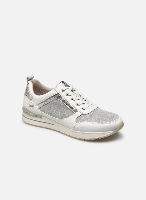 Sneakers Mustang shoes Hedell Grigio vedi dettaglio/paio