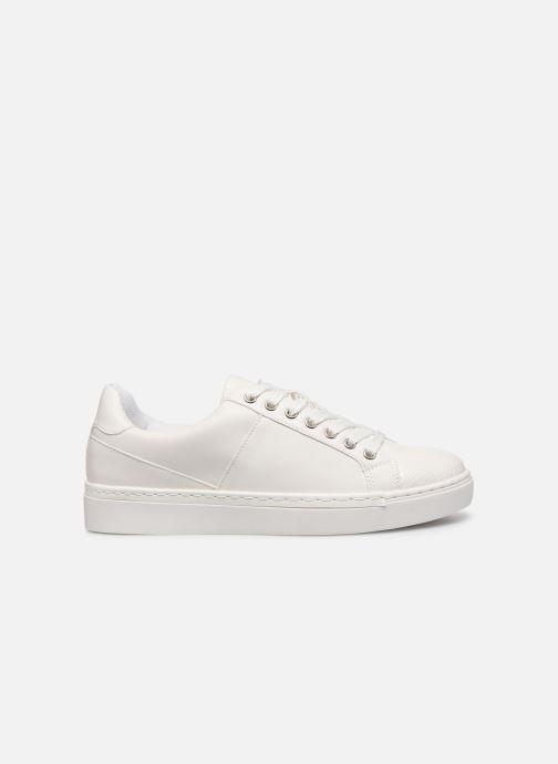 Baskets I Love Shoes THERIUM Blanc vue derrière