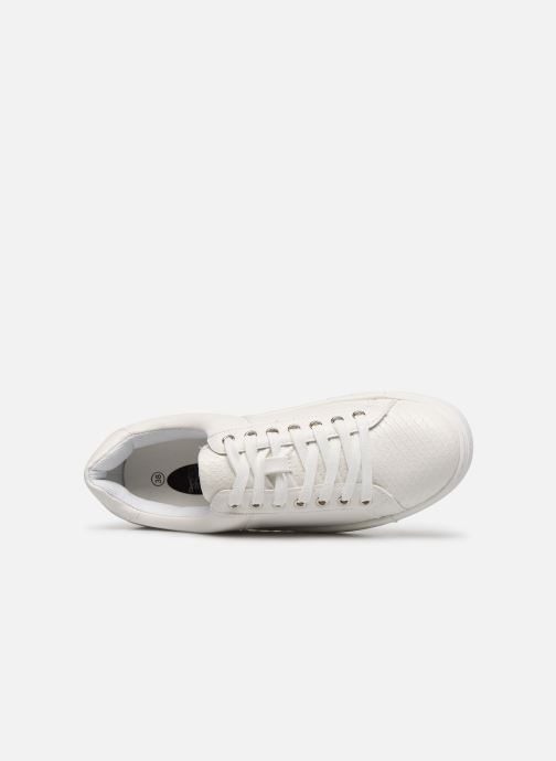 Sneakers I Love Shoes THERIUM Bianco immagine sinistra