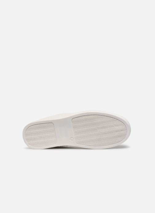 Sneakers I Love Shoes THERIUM Bianco immagine dall'alto