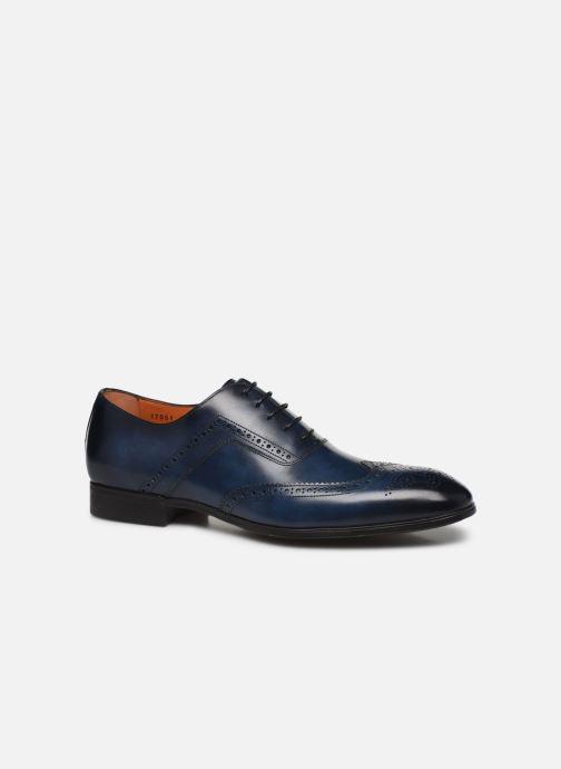 Chaussures à lacets Homme Simon 17051