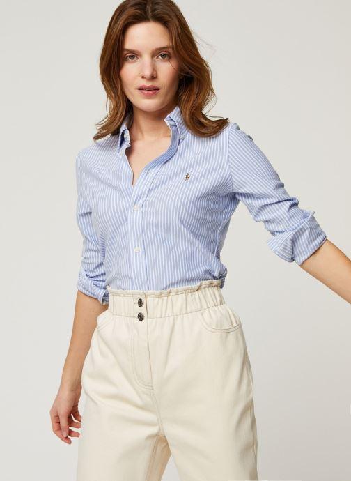 Kleding Accessoires Ls Str Heidi-Long Sleeve-Knit