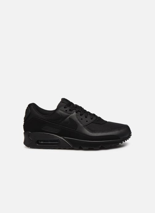Baskets Nike AIR MAX 90 M Noir vue derrière