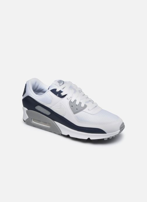 Sneakers Nike AIR MAX 90 M Wit detail