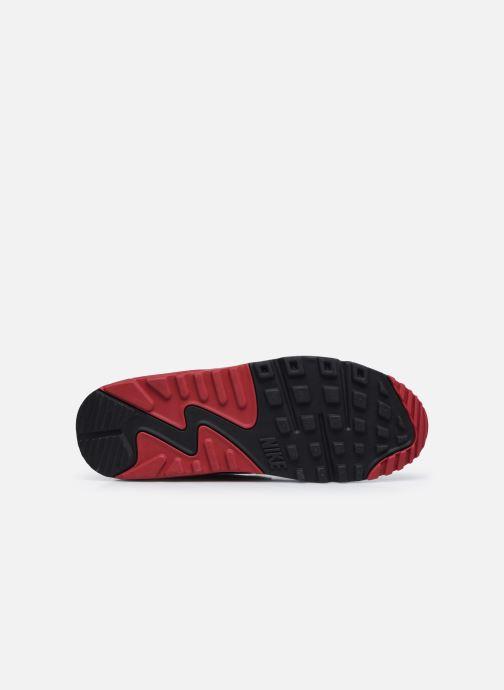 Sneakers Nike AIR MAX 90 M Bianco immagine dall'alto