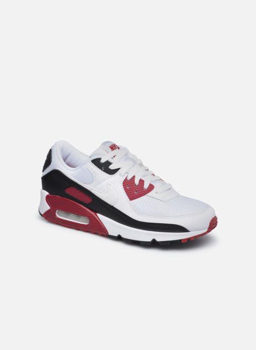 Sneakers Nike AIR MAX 90 M Bianco vedi dettaglio/paio