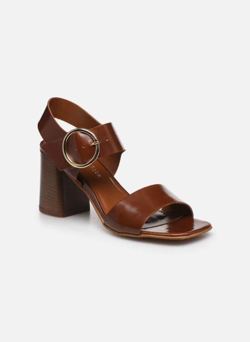 Sandales et nu-pieds Femme Piboucle