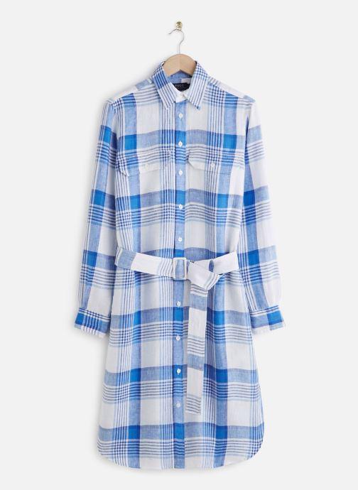 Vêtements Accessoires Ls Em Dr-Long Sleeve-Casual Dress