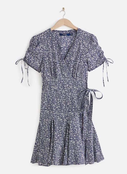 Ss N Nami Dr-Short Sleeve-Casual Dress