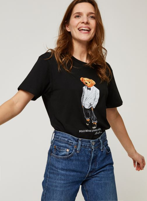 T-shirt - Ss Tux Bear-Short Sleeve Tee