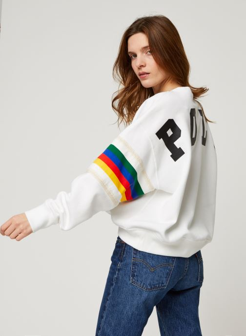 Pull - Rxld Rnbw St-Long Sleeve-Knit