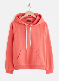 Sweatshirt hoodie - Shrnkhdsmpp-Long Sleeve-Knit