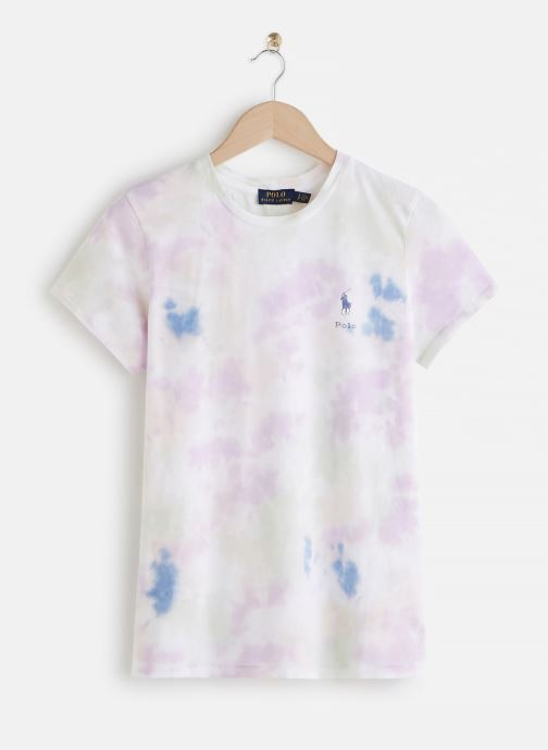 T-shirt - Painted Rl T-Short Sleeve Tee