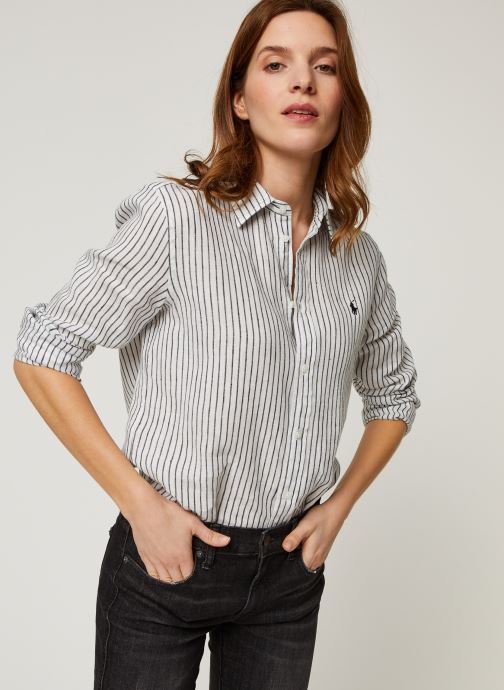 Ls Rx Anw St-Relaxed-Long Sleeve-Shirt