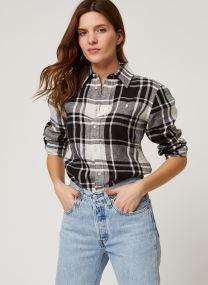 Georgia-Classic-Long Sleeve-Shirt