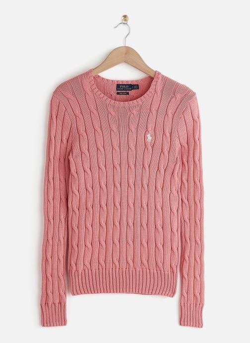 Pull - Julianna-Classic-Long Sleeve-Sweater