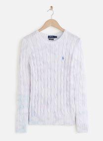 Kleding Accessoires P Spltr Jlna-Long Sleeve-Sweater