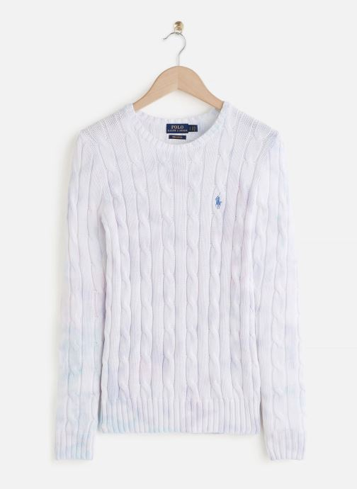 Tøj Accessories P Spltr Jlna-Long Sleeve-Sweater