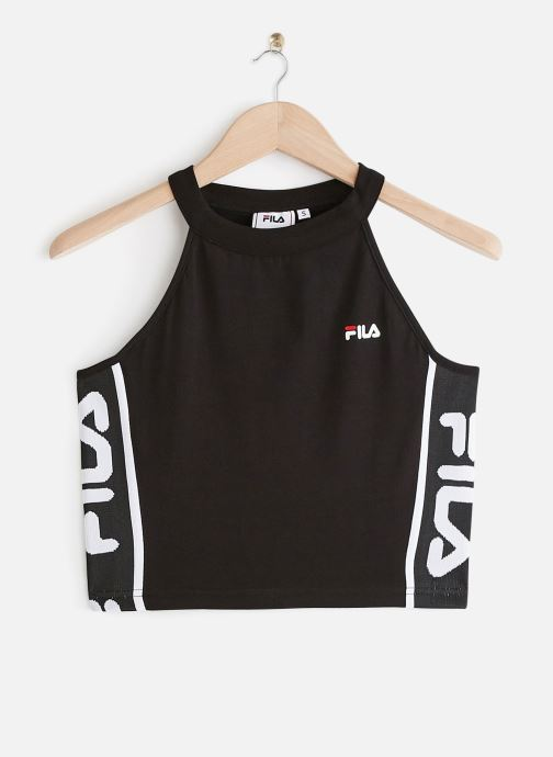 Kleding FILA Tama Cropped Top Zwart detail