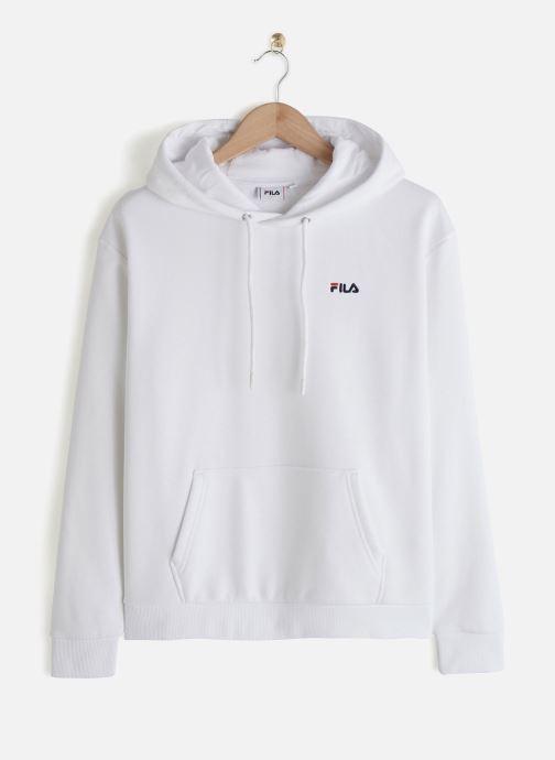 Vêtements FILA Ebba Hoody Blanc vue détail/paire