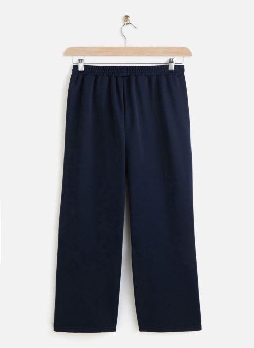 Vêtements FILA Samah Track Pants Noir vue bas / vue portée sac
