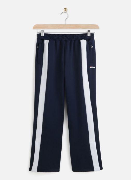 Vêtements FILA Samah Track Pants Noir vue détail/paire