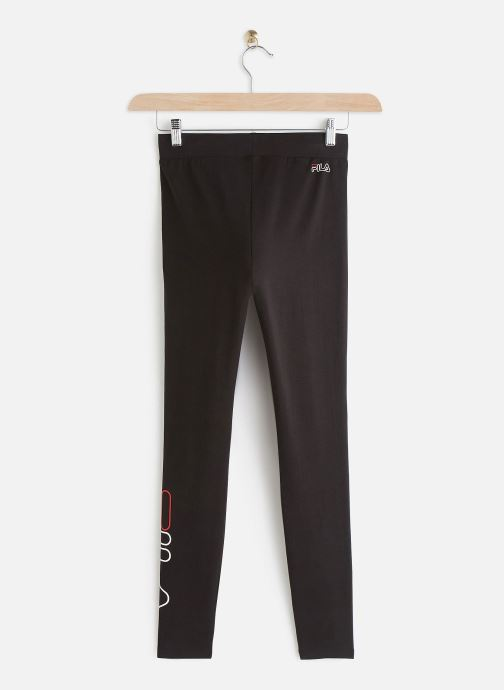 Vêtements FILA Flexy Leggings Noir vue bas / vue portée sac