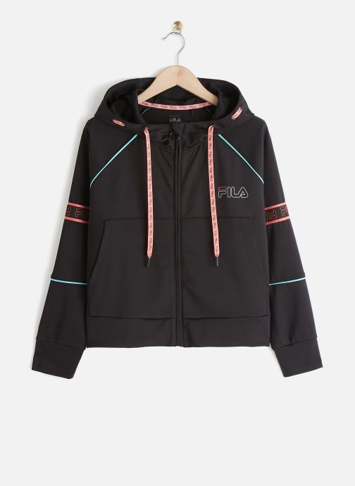 Addy Cropped Hoody Jacket