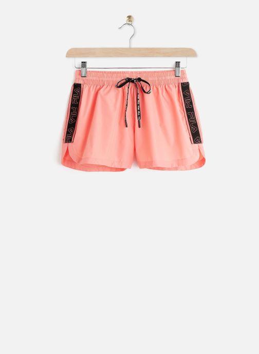 Vêtements FILA Ambella Shorts Rose vue détail/paire