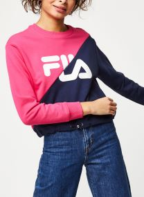 Banji Cropped Crew Sweat