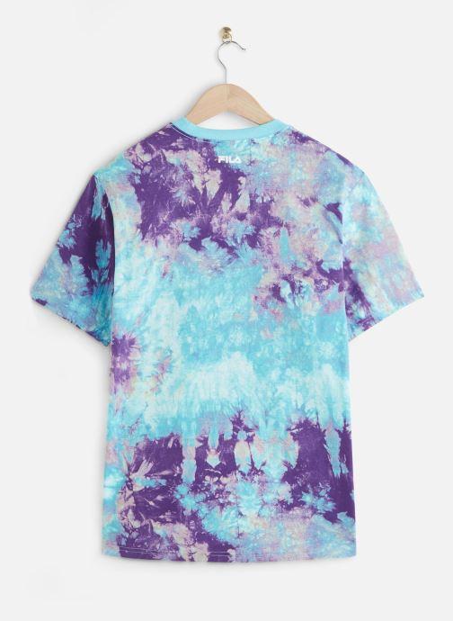 FILA T-shirt - Pure Aop Tee (Bleu) - Vêtements (437326)