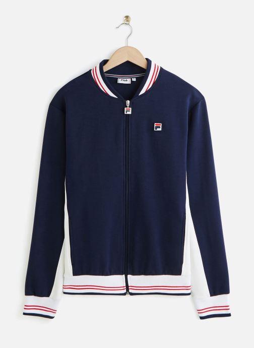 Vêtements FILA Settanta Track Jacket Bleu vue détail/paire