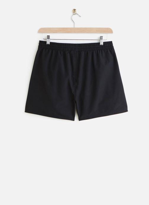 Vêtements FILA Hitomi Swim Shorts Noir vue bas / vue portée sac