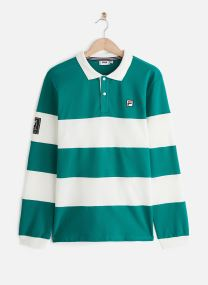 Talmai Long Sleeve Polo