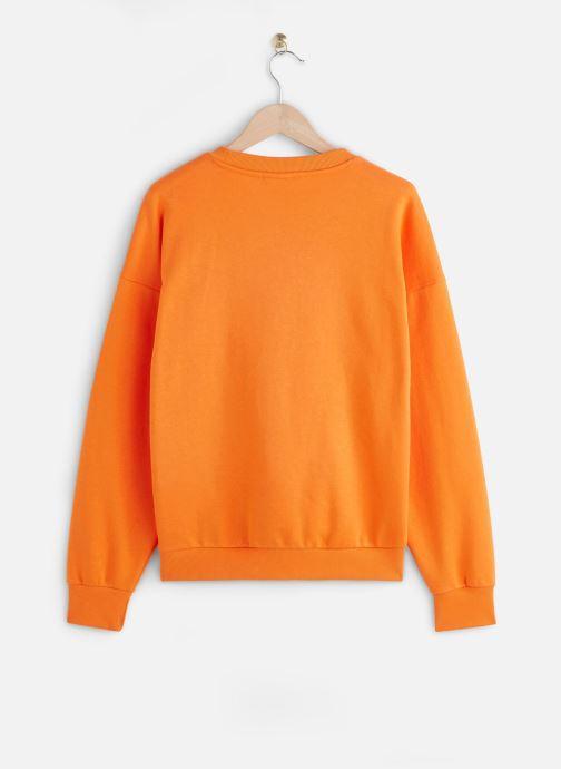 FILA Sweatshirt - Suzanna Crew Sweat (Orange) - Vêtements (437460)