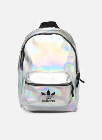Rucksacks Bags PU METALLIC