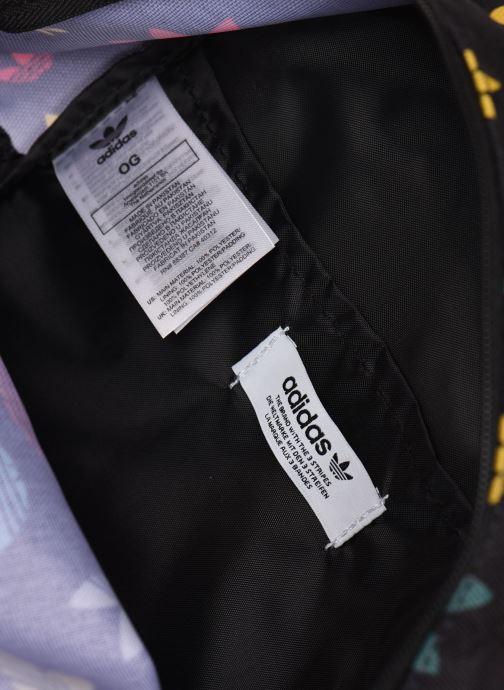 Zaini adidas originals BP INF Multicolore immagine posteriore