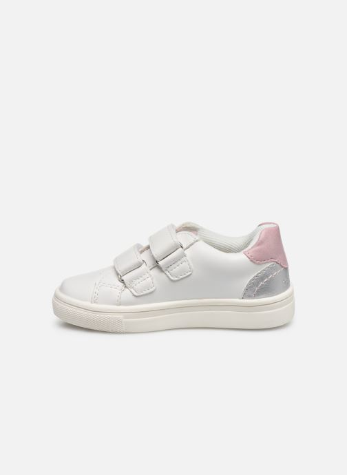Sneakers Absorba Bevelor Bianco immagine frontale