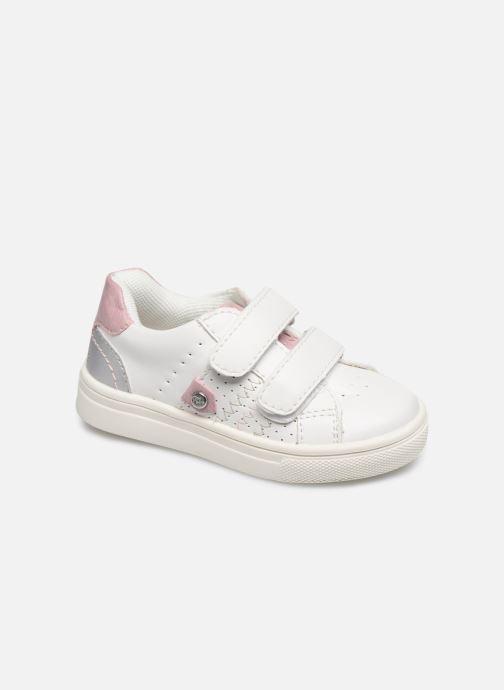 Sneakers Absorba Bevelor Bianco vedi dettaglio/paio