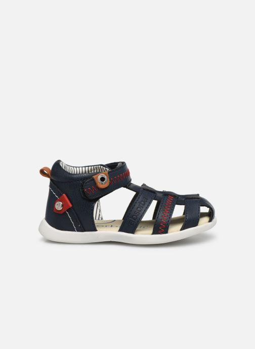 Sandali e scarpe aperte Absorba Warlok Azzurro immagine posteriore