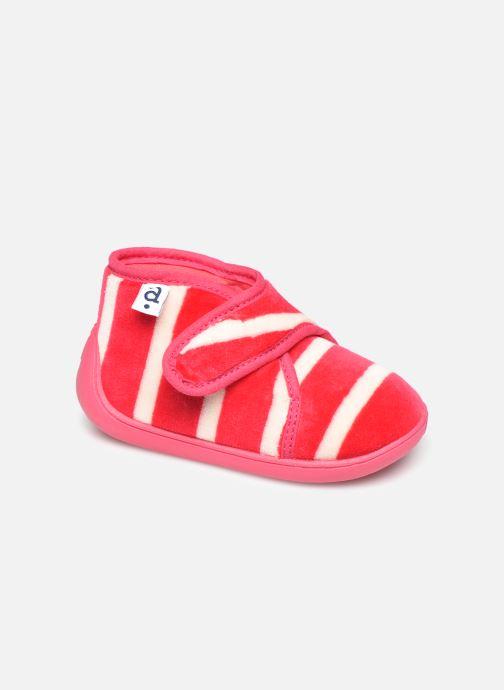 Pantofole Absorba Vrancy Rosa vedi dettaglio/paio