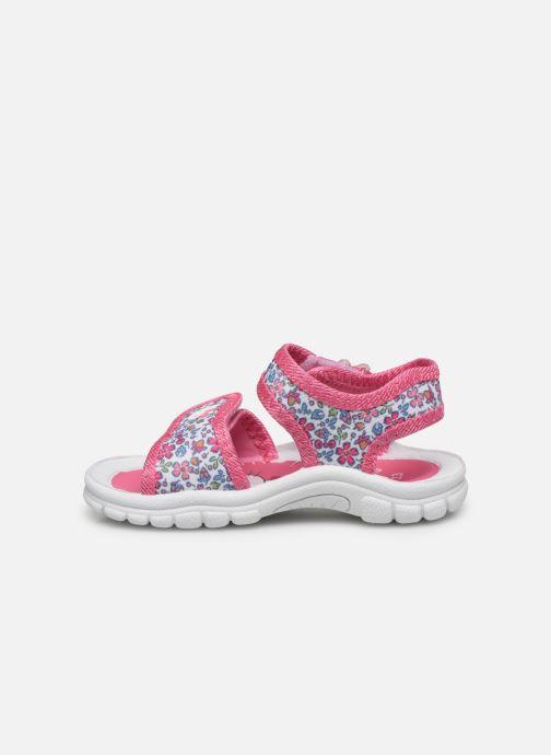 Sandali e scarpe aperte Hello Kitty Hk Naouel C Rosa immagine frontale