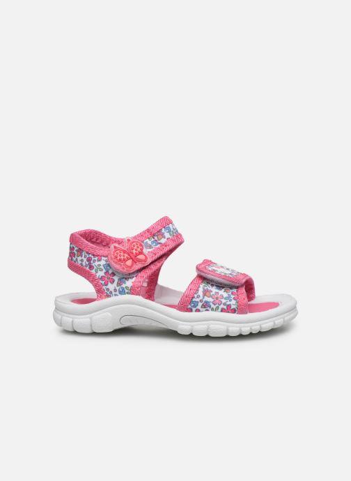 Sandali e scarpe aperte Hello Kitty Hk Naouel C Rosa immagine posteriore