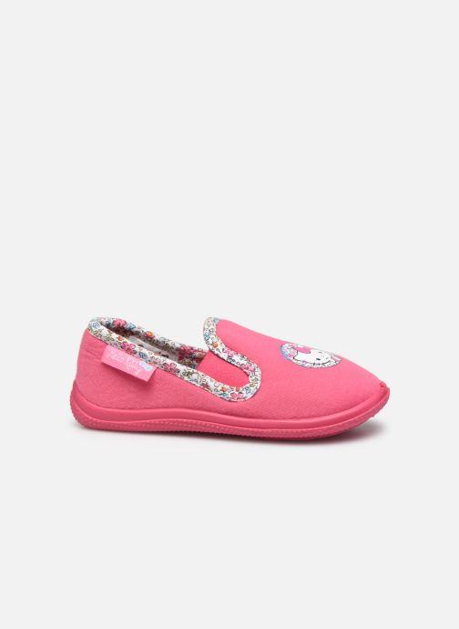 Pantofole Hello Kitty Hk Latoya C Rosa immagine posteriore