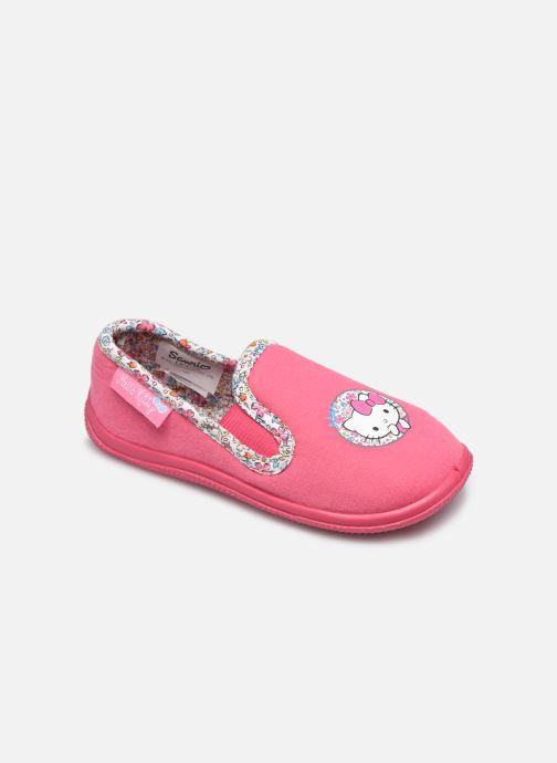 Pantofole Hello Kitty Hk Latoya C Rosa vedi dettaglio/paio