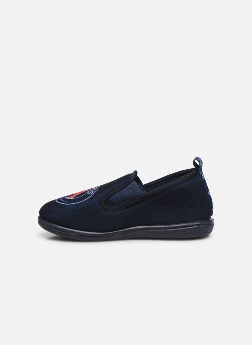 Pantoffels PSG Psg Oxfordcat C Blauw voorkant